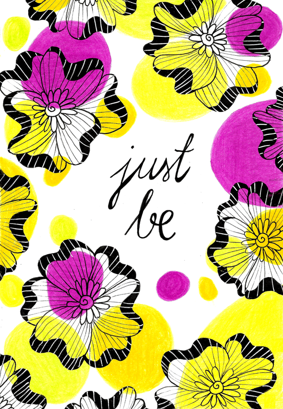 justbe